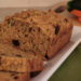 Zucchini and Carrot Quick Bread