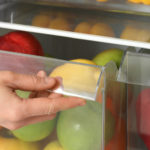 Storing Fruits and Vegetables